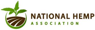 National Hemp logo